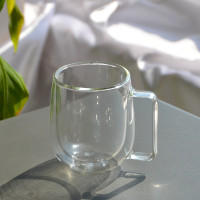 Чашка с двойными стенками 280 мл ST002