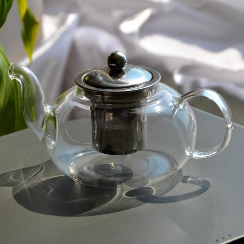 "Заварочный чайник ""Trapeze"" 800мл ST063"