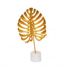 """Декор """"Monstera leaf"""" PR022"""