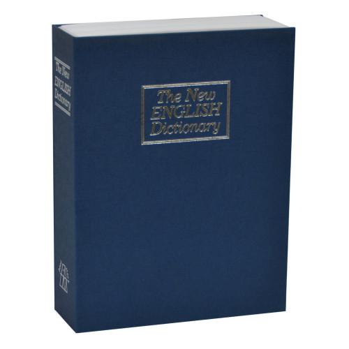 Книга - сейф с ключом большая HF803