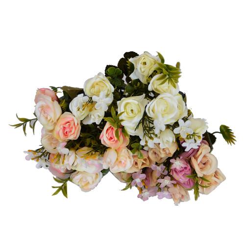 """*Цветы искусственные """"Розочки"""" SUB180"""