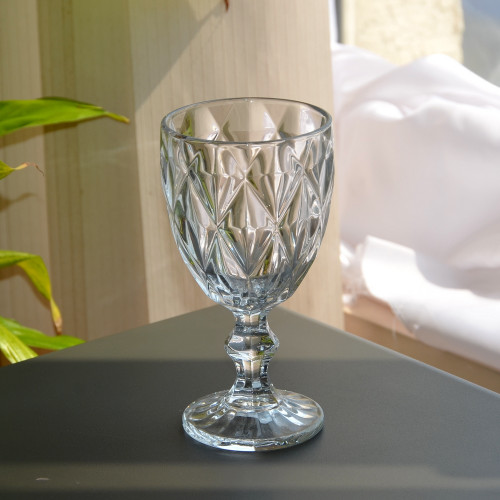 "Бокал стекло ""Rhombus"" 290мл VB444"