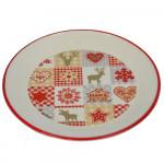 Новогодняя посуда (17)