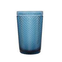 "Стакан стекло  ""Versailles"" синий VB825"