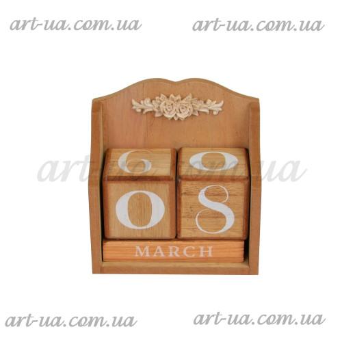 """Вечный календарь """"Rose"""" PR333"""