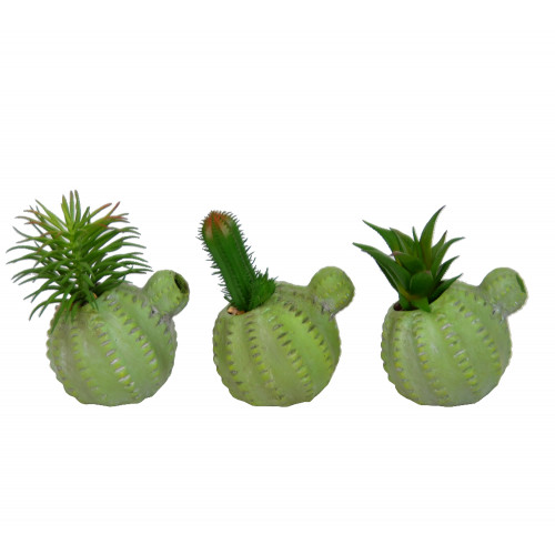 """*Цветы искусственные """"Cactus"""" SU519"""