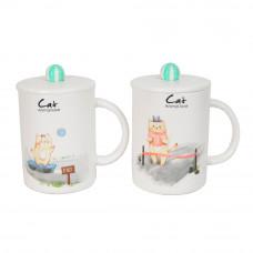"""Кружка """"Cat"""" CM062"""