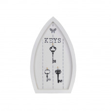 "*Ключница открытая ""Keys"" средняя PR781"