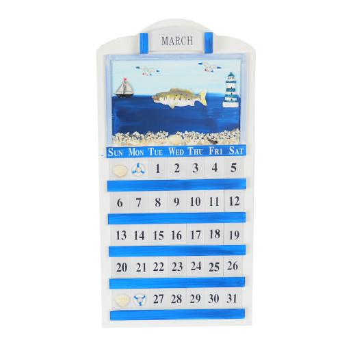"""Календарь """"Море"""" MA237"""