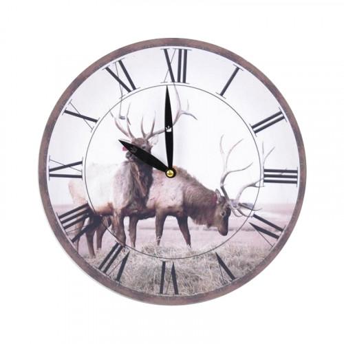 *Часы настенные  B0160