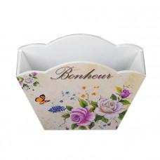 "*Кашпо ""Bonheur"" XT2005"