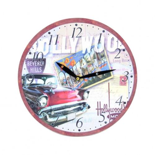 *Часы настенные  B0151