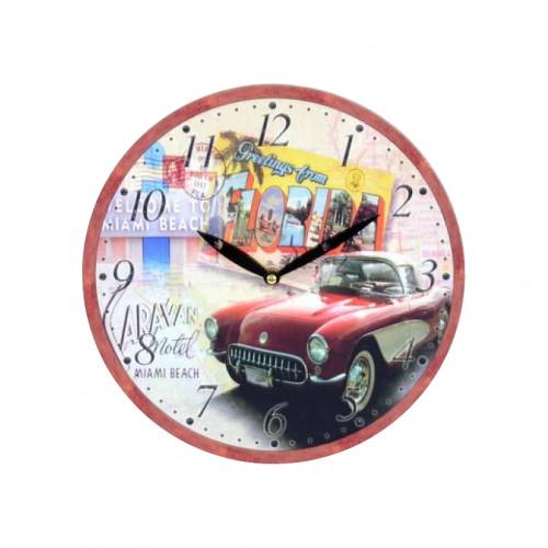 *Часы настенные  B0152