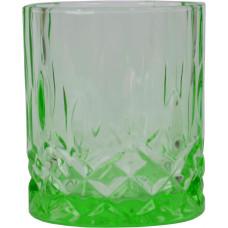 "*Стакан стекло ""Classic"" зеленый VB047"