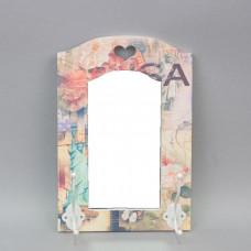 Декор зеркало XT2215