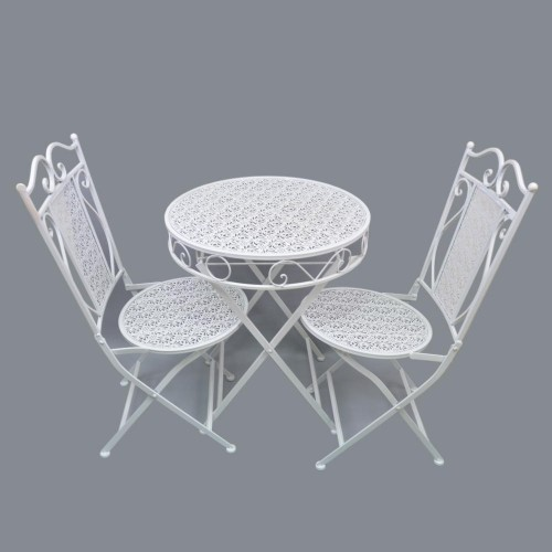 Комплект стол и 2 стула  HX8000