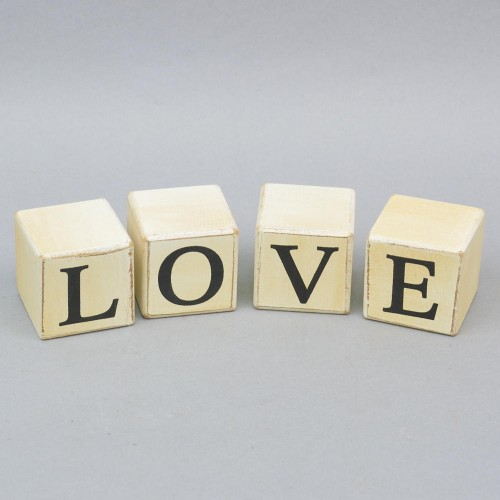 "Декор ""Love"" FF344"