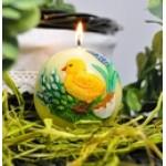 Свечи пасхальные (2)