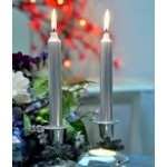 Свечи классические и столовые (19)