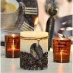 Свечи ароматизированные (12)