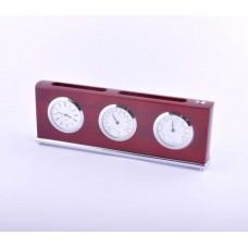 Офисный аксессуар - часы H0093