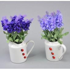 Цветы в вазонах SU1084